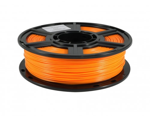 Flashforge ABS Filament Orange 1.75 mm 0.5 kg