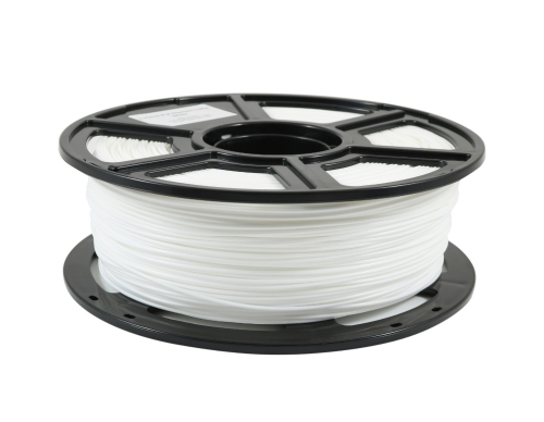 Flashforge PLA Filament Weiß 1.75 mm 1 kg