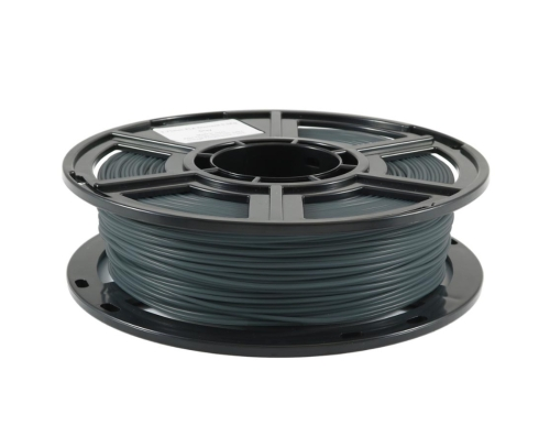 Flashforge ABS Filament Grau 1.75 mm 0.5 kg
