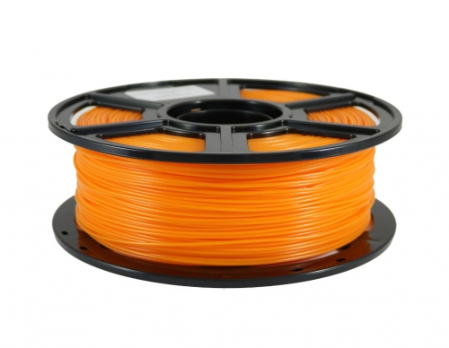 Flashforge PLA Vollfarbig Orange 1.75 mm 1 kg
