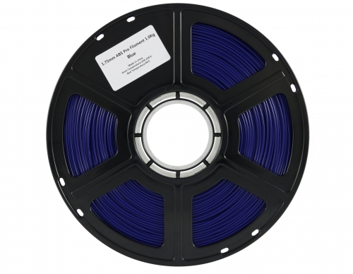 Flashforge ABS PRO Blau 1.75 mm 1 kg