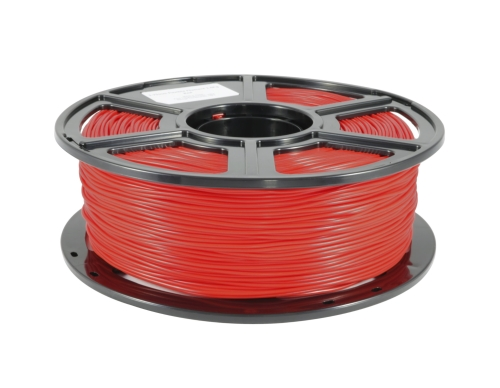 Flashforge Flexibel Rot 1.75 mm 1 kg
