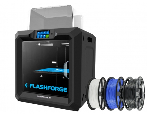 Flashforge Guider