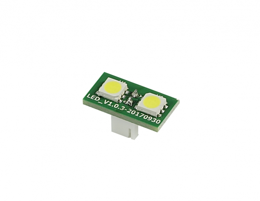 LED Board für Finder
