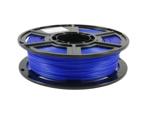 Flashforge PLA Transparent Blau 1.75 mm 0.5 kg