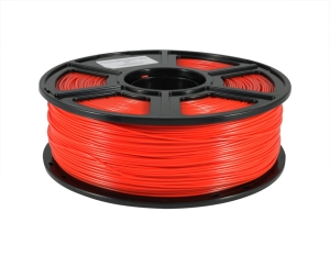 Flashforge ABS Filament Rot 1.75 mm 1 kg