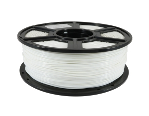 Flashforge ABS Filament Weiß 1.75 mm 1 kg