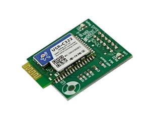 Inventor Wifi board