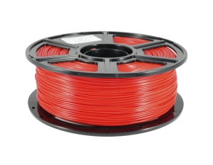 Flashforge ABS PRO Rot 1.75 mm 1 kg
