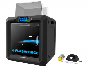 Flashforge Guider II inkl. Extruder Upgrade für hohe Temperaturen